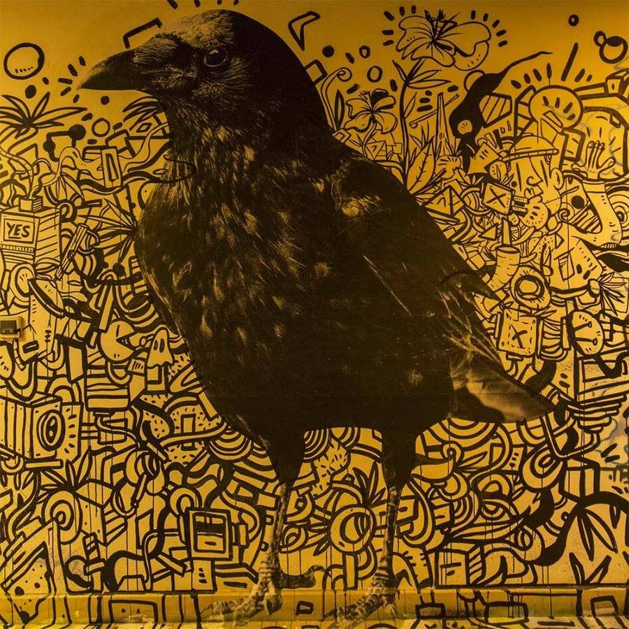 100 Graffiti-Künstler haben dieses Studentenwohnheim verschönert Cite-Internationale-Universitaire-Paris-Rehab2_04