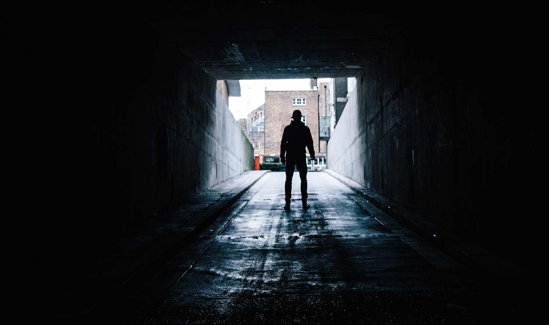 Die Flucht vor zu Erledigendem nährt nur dessen Schreckenskraft