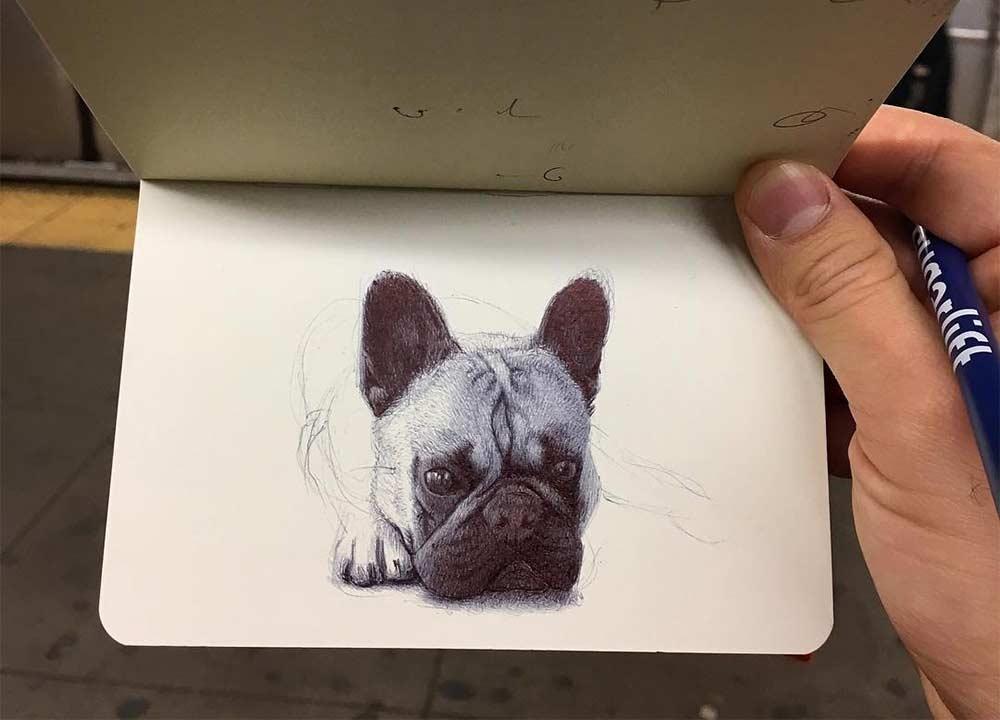 Neue Zeichnungen von Nicolas V. Sanchez Nicolas-V-Sanchez-sketchbooks_01