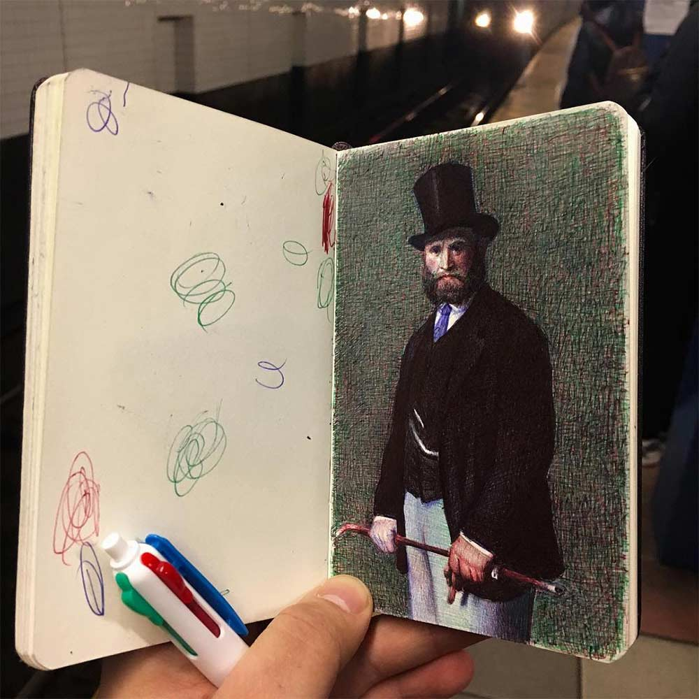 Neue Zeichnungen von Nicolas V. Sanchez Nicolas-V-Sanchez-sketchbooks_04