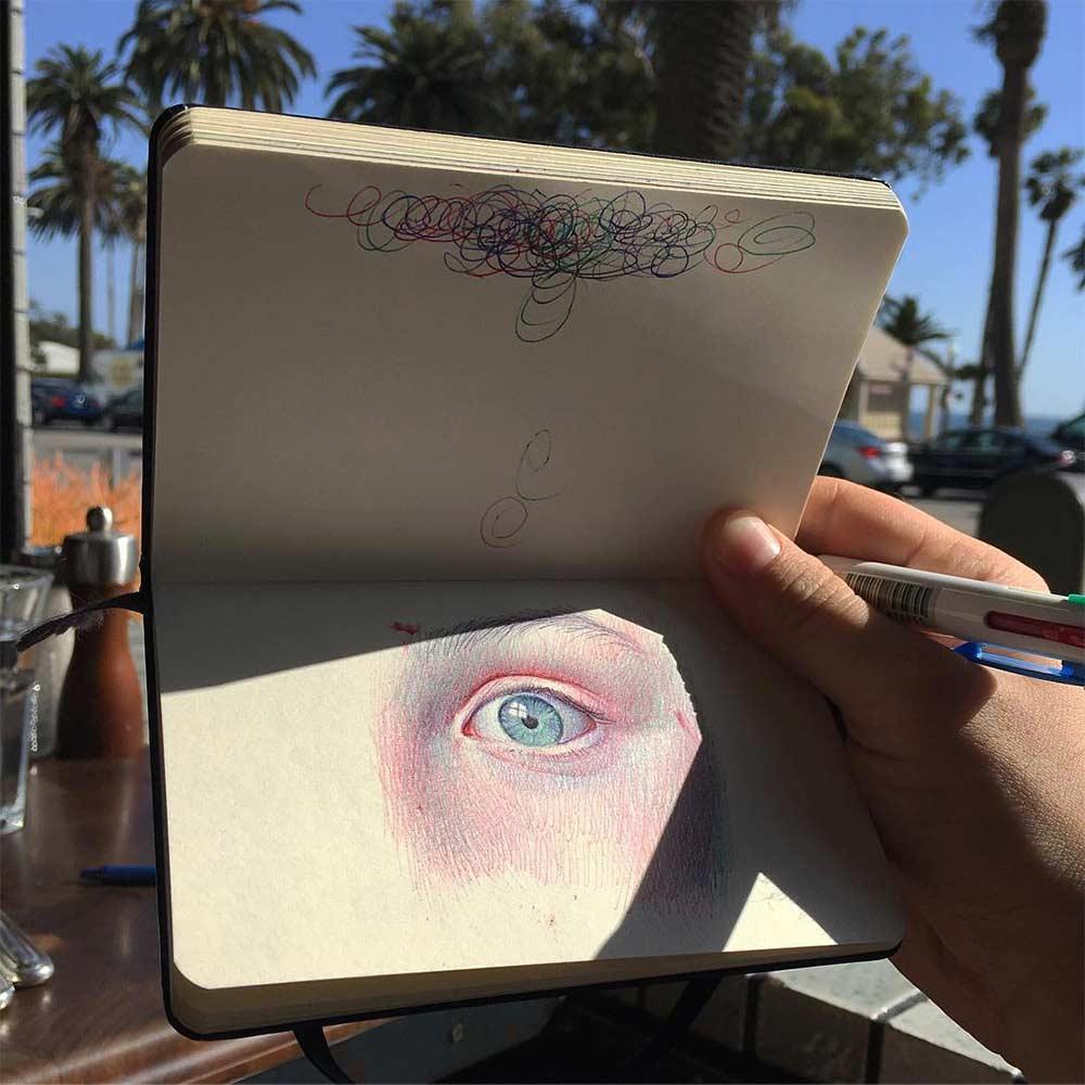 Neue Zeichnungen von Nicolas V. Sanchez Nicolas-V-Sanchez-sketchbooks_06