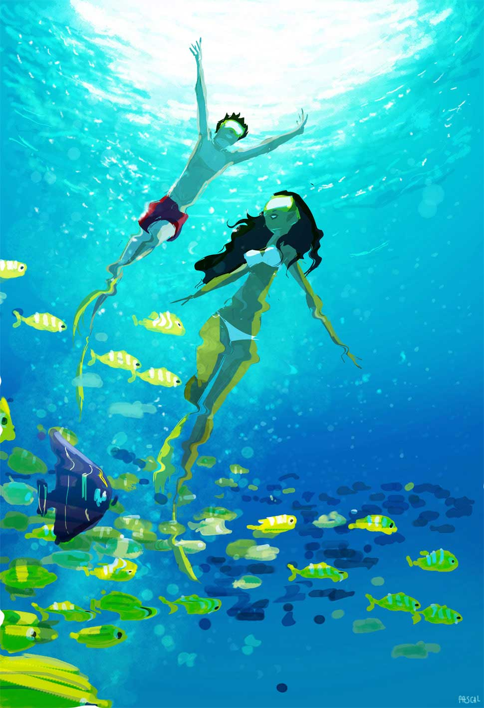 Digital Paintings: Pascal Campion Pascal-Campion_08