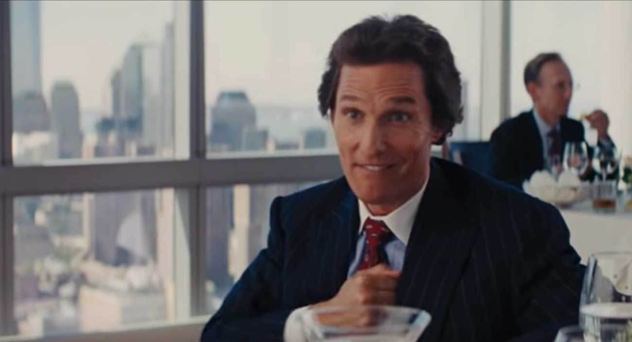 Dinge, die Matthew McConaughey macht Things-Matthew-McConaughey-Does