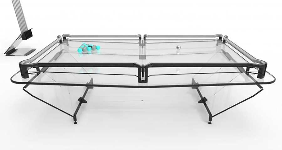 Gläserner Billardtisch X1-Everest-Pool-Table_Glasbillardtisch_04