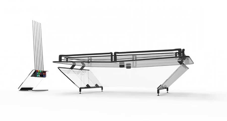 Gläserner Billardtisch X1-Everest-Pool-Table_Glasbillardtisch_05