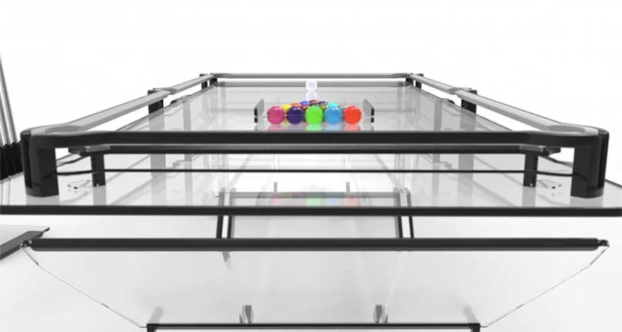 Gläserner Billardtisch X1-Everest-Pool-Table_Glasbillardtisch_06