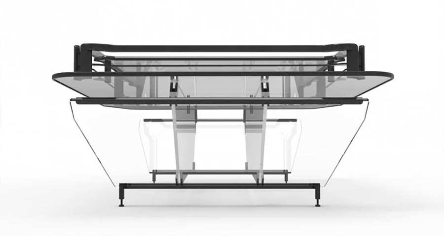 Gläserner Billardtisch X1-Everest-Pool-Table_Glasbillardtisch_07