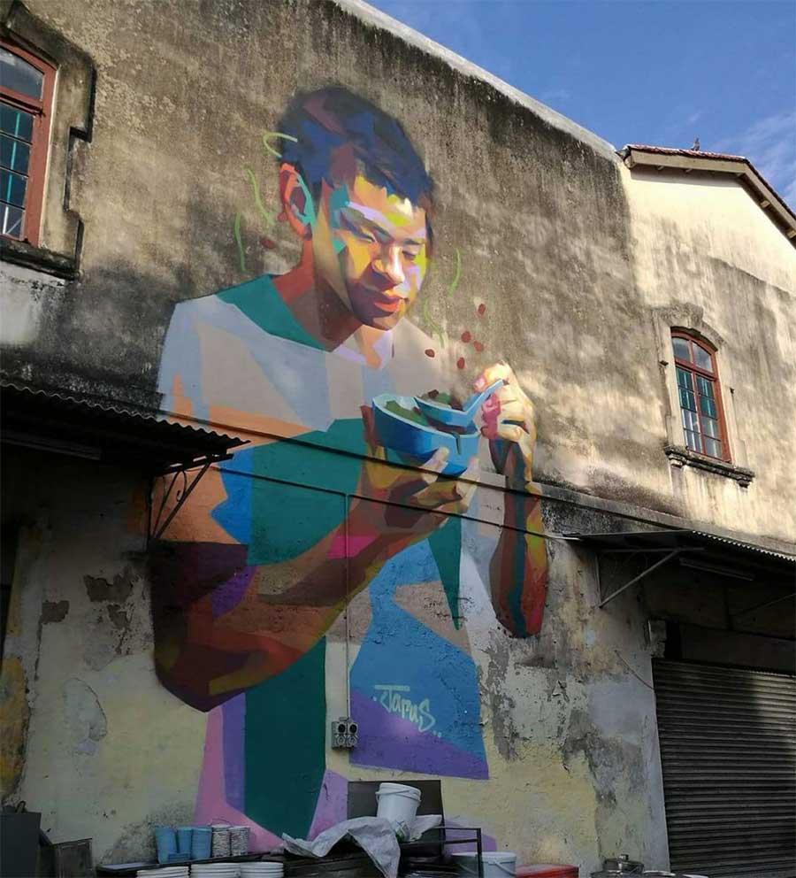 Street Art: Emmanuel Jarus ammanuel-Jarus_02