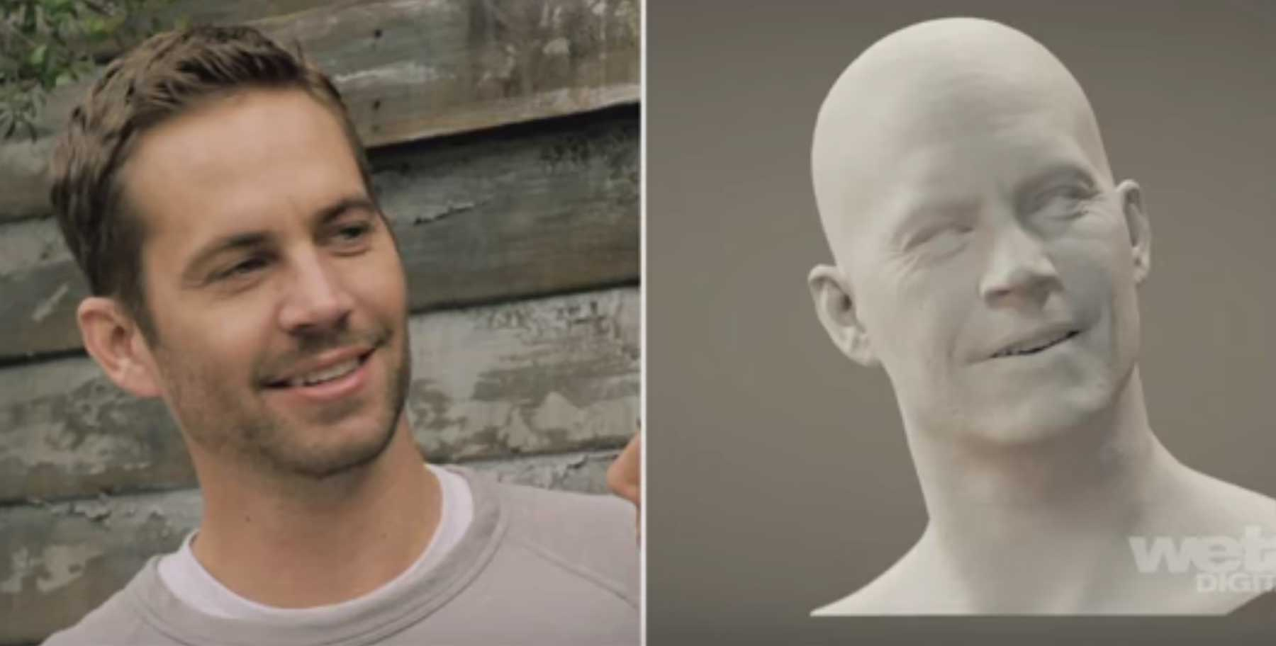 So wurde Paul Walker digital in Furious 7 eingebaut
