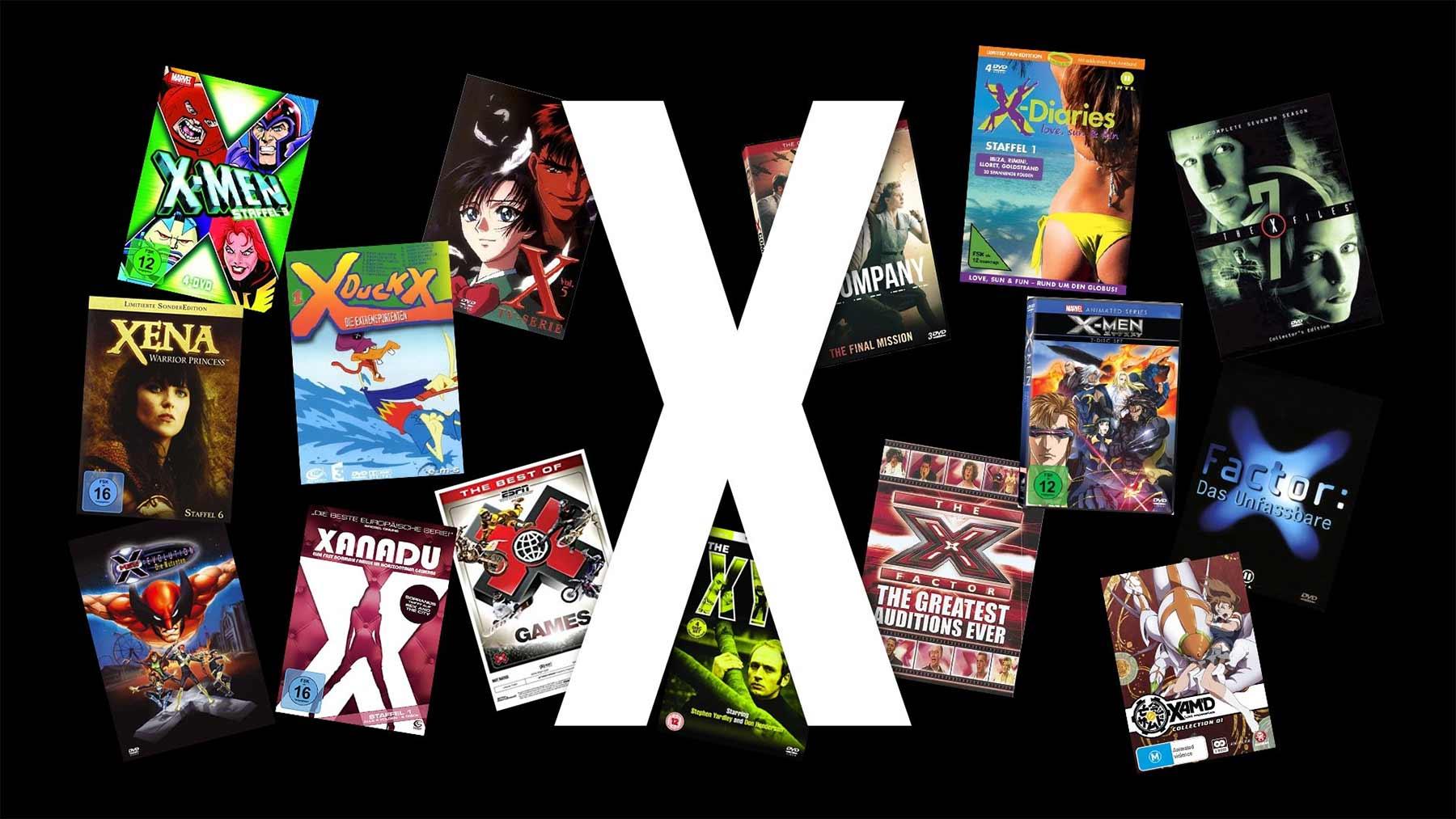 seriesly podcAZt – Ausgabe #X