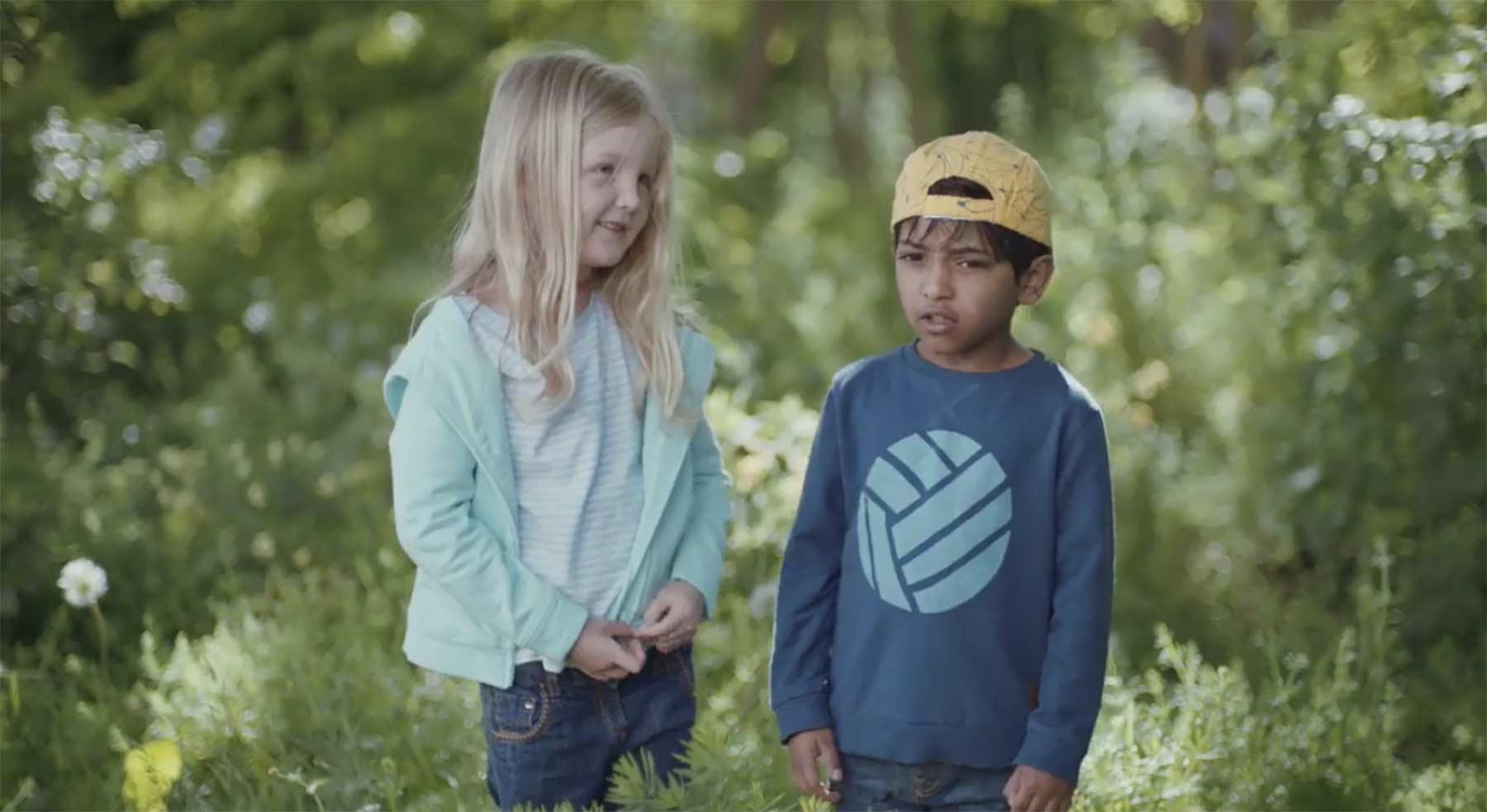 Wenn man Kinder nach Unterschieden zwischen ihnen fragt unvoreingenommenheit-der-kinder