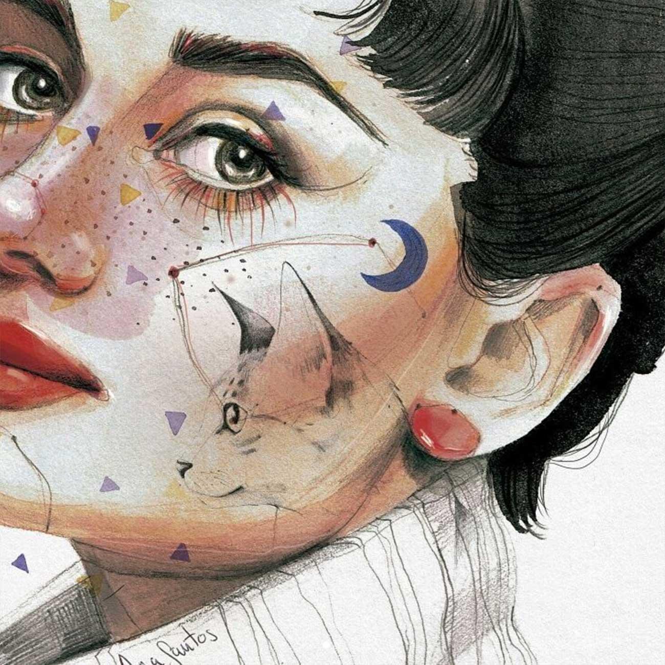 Zeichnungen: Ana Santos Ana-Santos_08