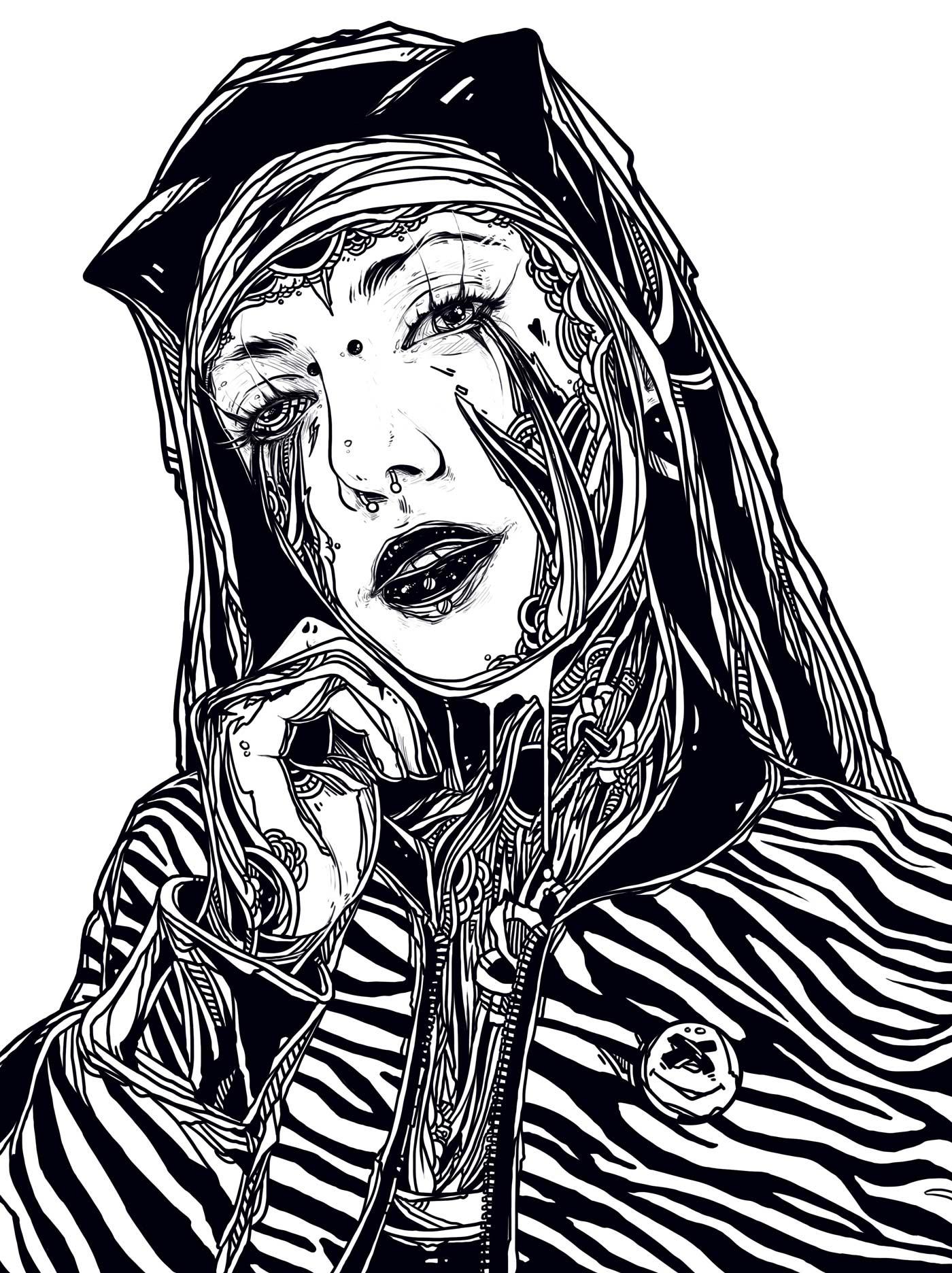 Neue Illustrationen von Conrado Salinas Conrado-Salinas-2_09