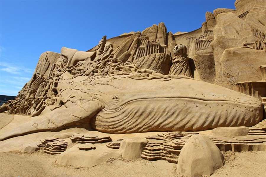Søndervig Sandskulpturenfestival 2017 Sondervig-sandskulpturenfestival-2017_01