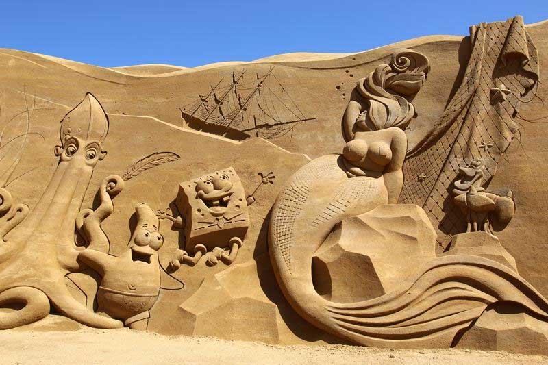 Søndervig Sandskulpturenfestival 2017 Sondervig-sandskulpturenfestival-2017_02
