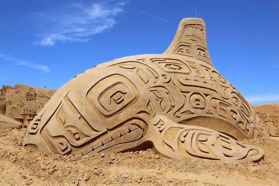 Søndervig Sandskulpturenfestival 2017 Sondervig-sandskulpturenfestival-2017_04