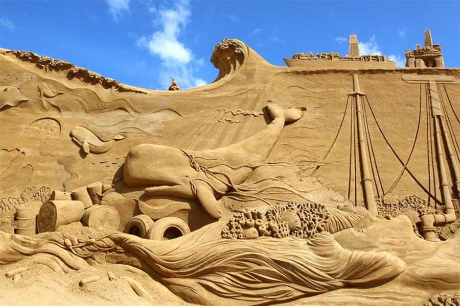 Søndervig Sandskulpturenfestival 2017 Sondervig-sandskulpturenfestival-2017_09