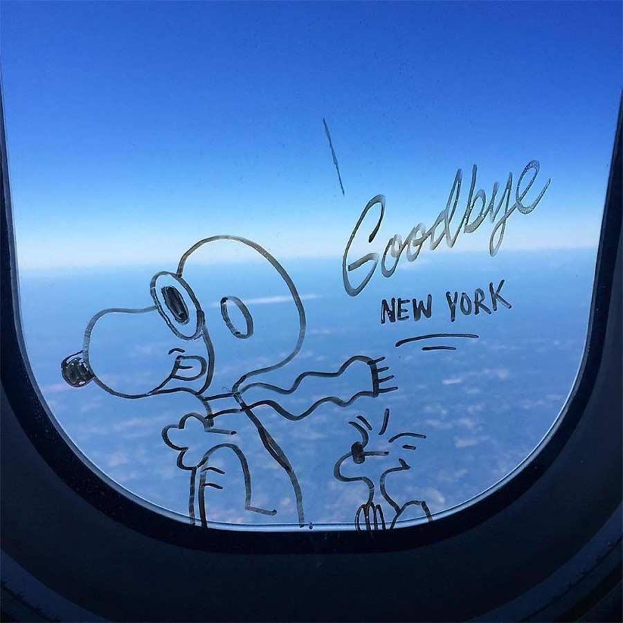 Fenstermalerei im Flugzeug Stephen-Palladino-fensterbilder_04