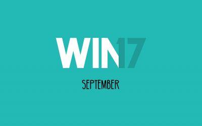 WIN Compilation September 2017
