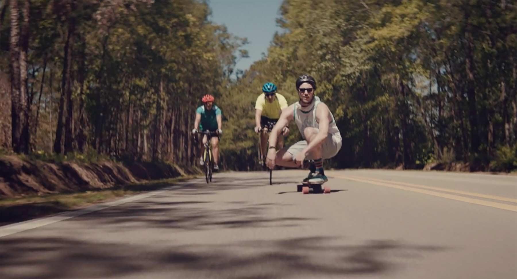 Filmcrew filmte Musikvideo, wenn der Kunde grad nicht hingeschaut hat droptree-hd-delivery