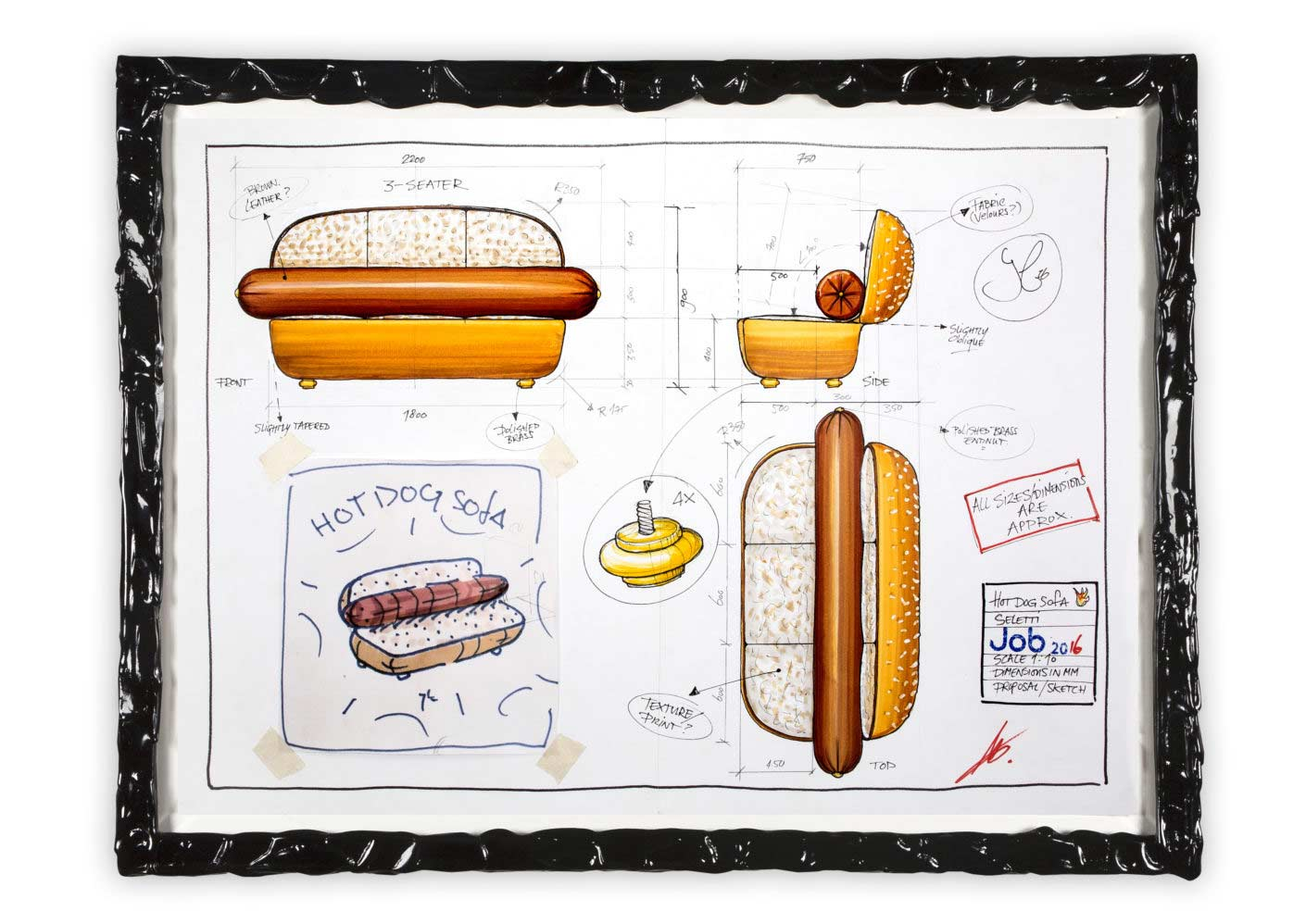 Hot Dog-Sofa und Hamburger-Sessel hot-dog-sofa-hamburger-sessel_05