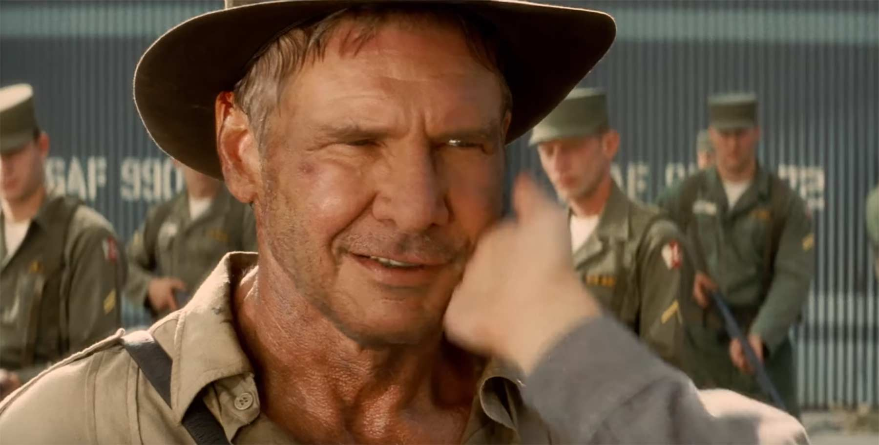 Remix aus Indiana Jones-Soundeffekten indiana-jones-sound-remix