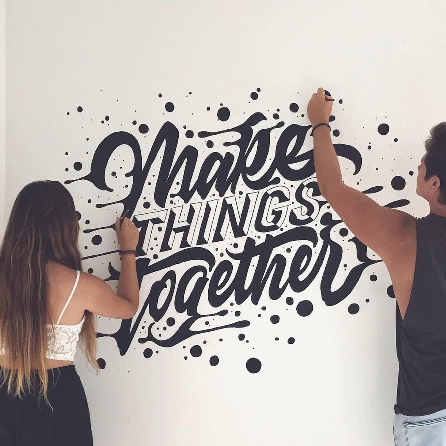 Lettering: David Milan lettering-by-david-milan_02