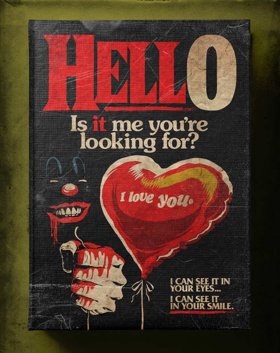 Liebeslieder als Horror-Buchcover stephen-king-love-songs_05