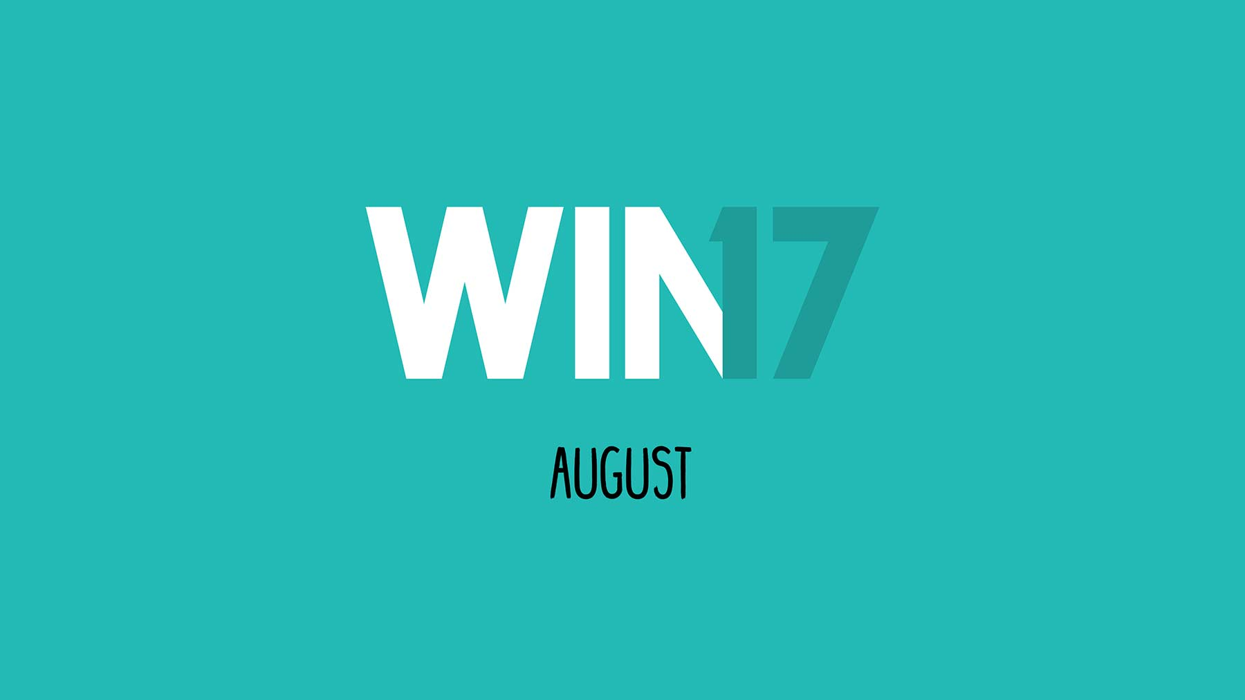 WIN Compilation August 2017 win-2017-08_00