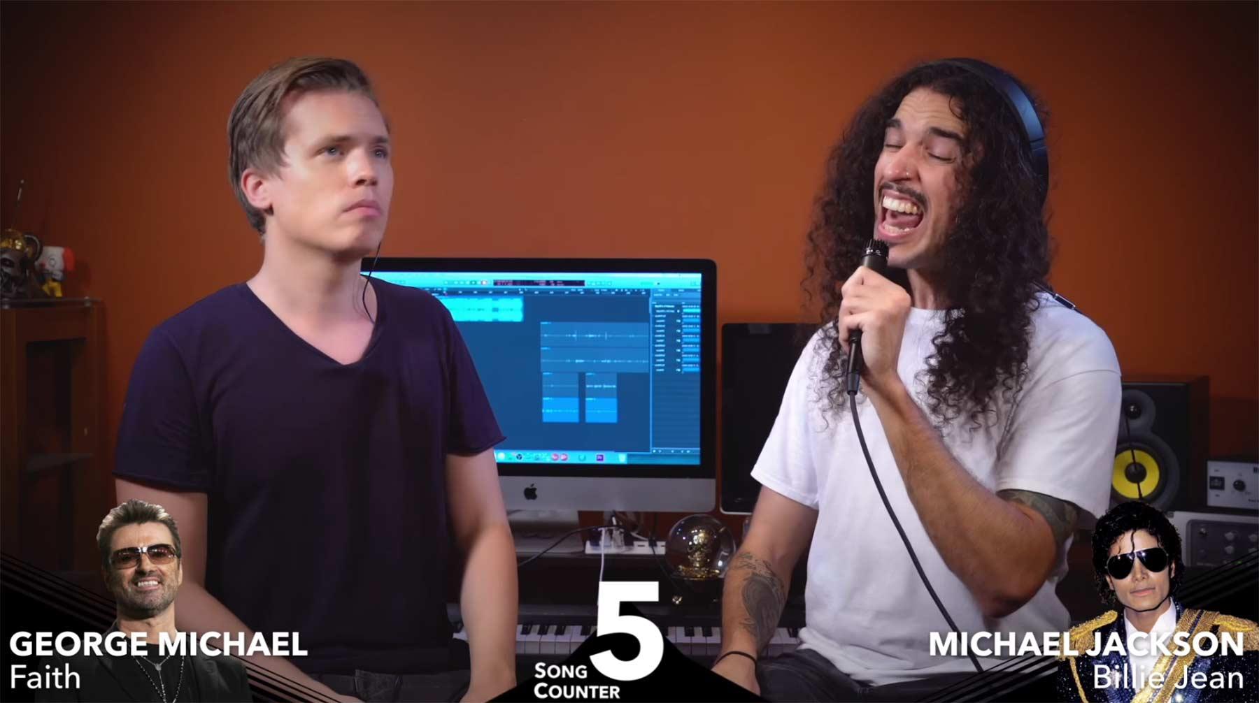 2 Guys, 25 Songs, 1 Beat 2-guys-25-songs-1-beat