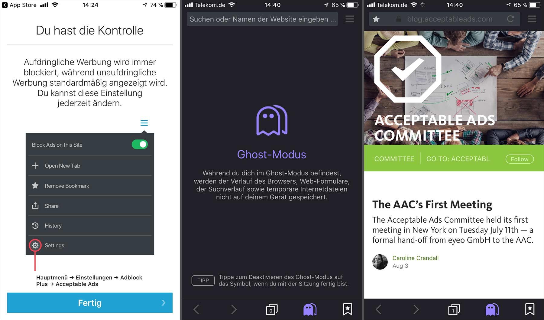 Werbefrei mobil surfen mit dem Adblock Browser 2.0 Adblock-Browser-Test_06