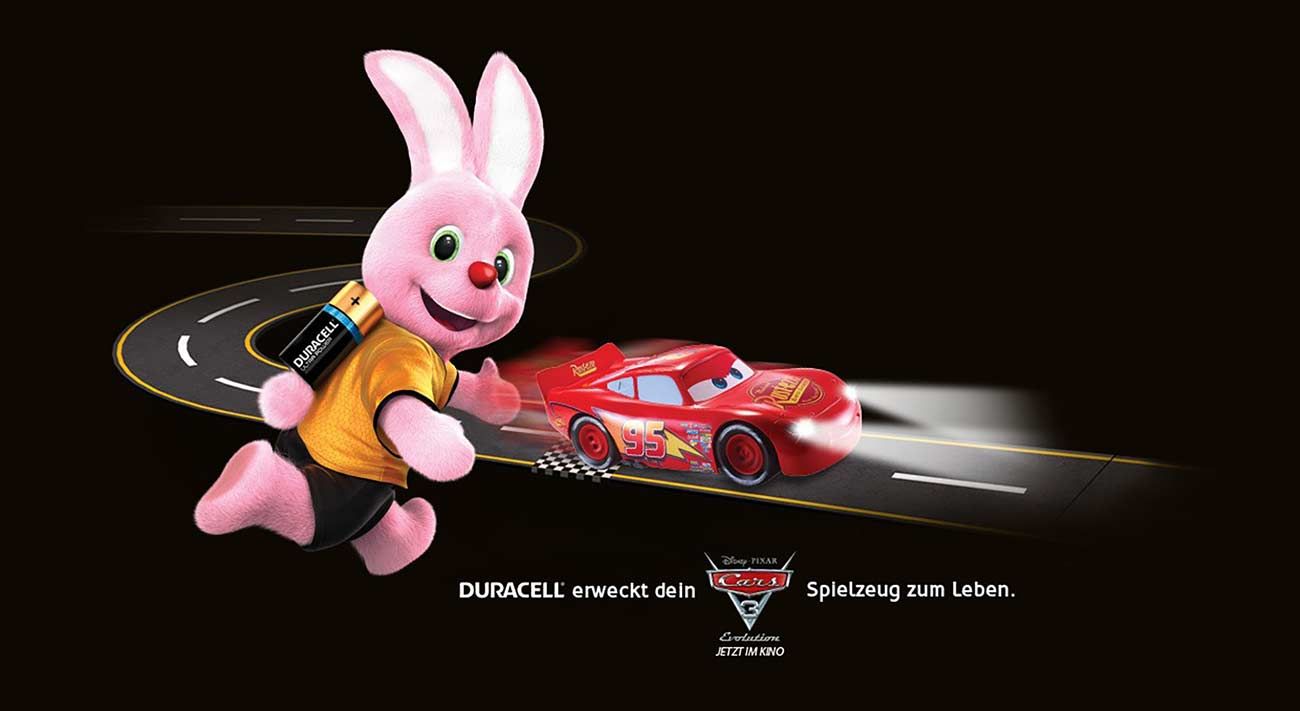 """Blitzverlosung: Gewinnt Plätze für das exklusive """"Cars 3""""-Event von Duracell Duracell-Cars3_Screening_01"""