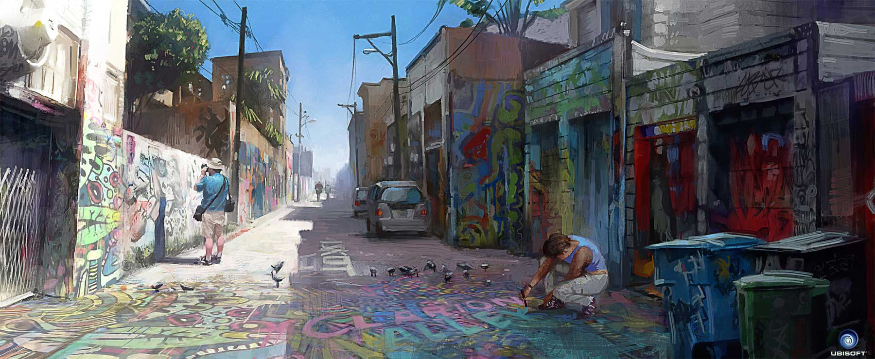 Digital Paintings: Felicien Nourry Felicien-Nourry_12