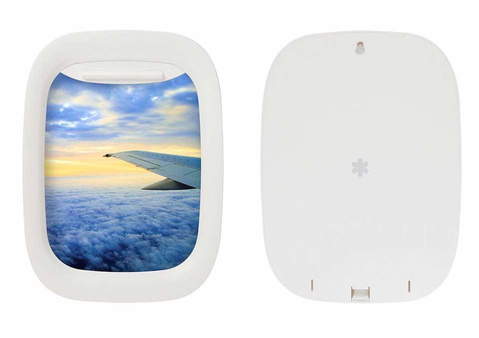 Flugzeugfensterbilderrahmen Flugzeugfensterbilderrahmen_02