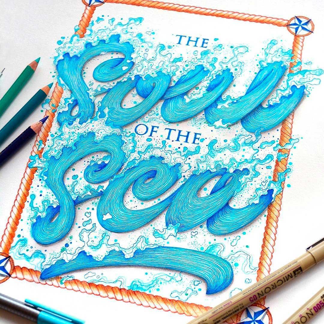 Cooles Lettering von Juantastico Juantastico-typografie_04