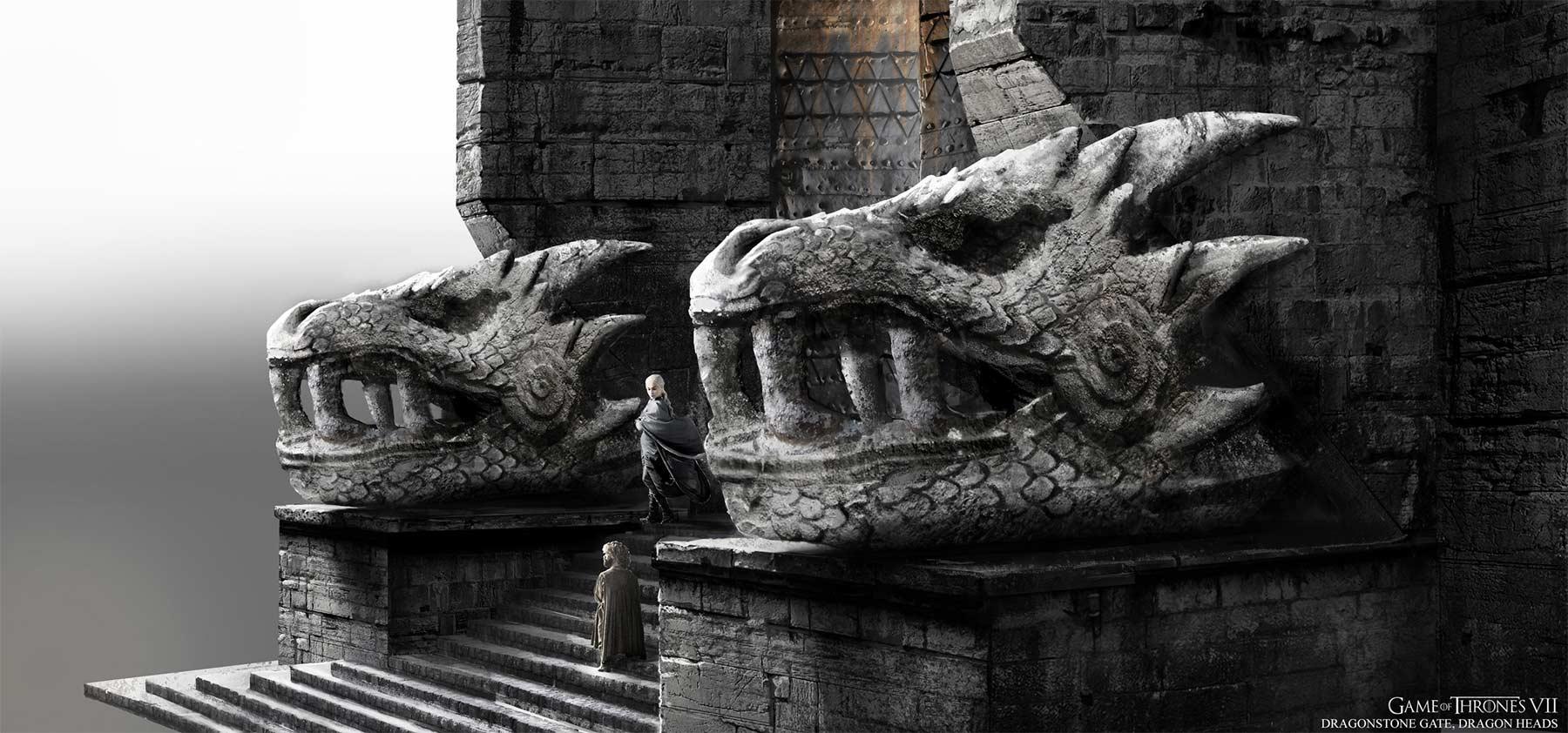Game of Thrones Staffel 7 Concept Art Kieran-Belshaw-game-of-thrones-concept-art_04