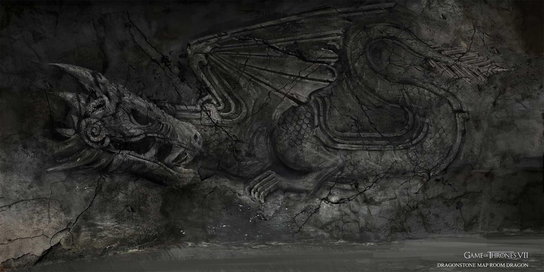 Game of Thrones Staffel 7 Concept Art Kieran-Belshaw-game-of-thrones-concept-art_07