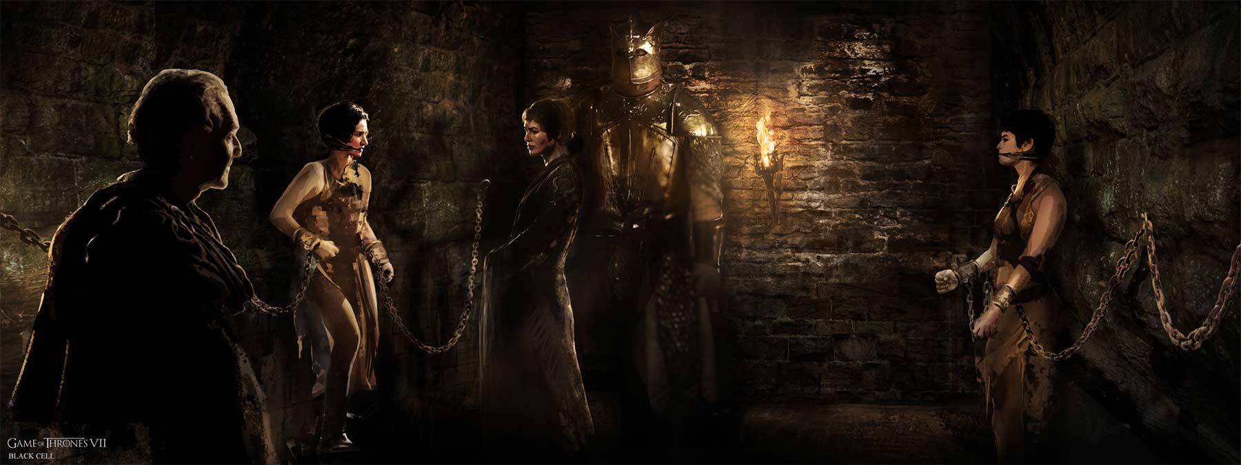 Game of Thrones Staffel 7 Concept Art Kieran-Belshaw-game-of-thrones-concept-art_13
