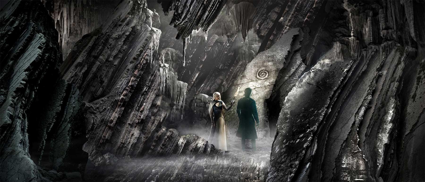 Game of Thrones Staffel 7 Concept Art Kieran-Belshaw-game-of-thrones-concept-art_16