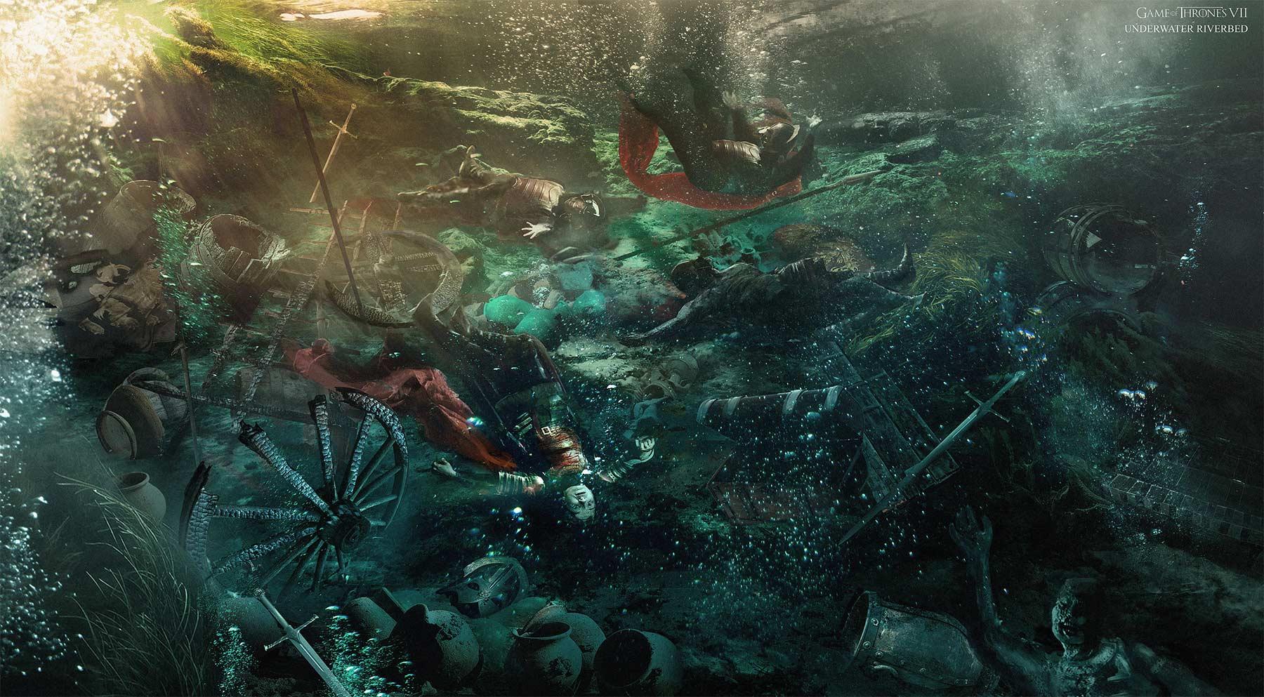 Game of Thrones Staffel 7 Concept Art Kieran-Belshaw-game-of-thrones-concept-art_17