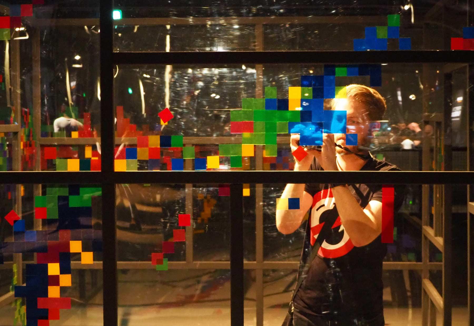 Der OLYMPUS PERSPECTIVE PLAYGROUND in Berlin ist eröffnet! Olympus-Perspective-Playground-Berlin-2017_05