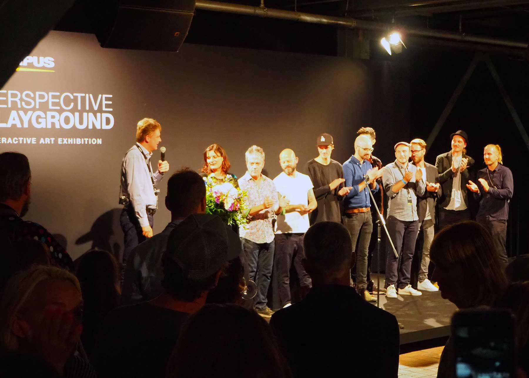 Der OLYMPUS PERSPECTIVE PLAYGROUND in Berlin ist eröffnet! Olympus-Perspective-Playground-Berlin-2017_06