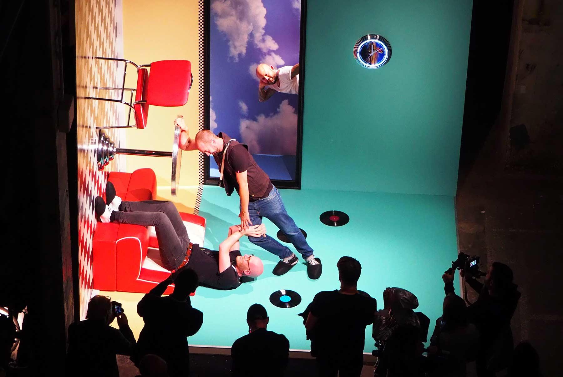 Der OLYMPUS PERSPECTIVE PLAYGROUND in Berlin ist eröffnet! Olympus-Perspective-Playground-Berlin-2017_10