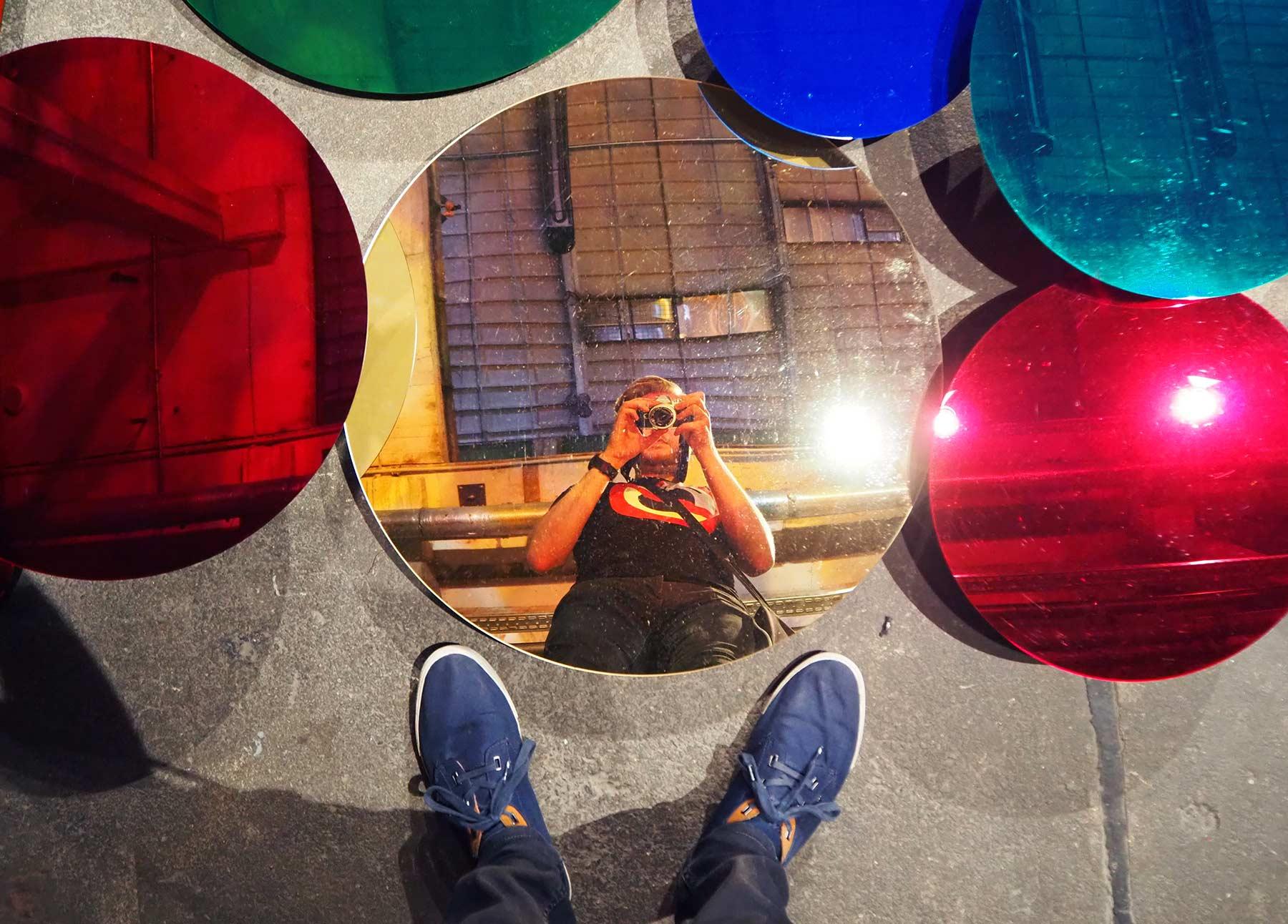 Der OLYMPUS PERSPECTIVE PLAYGROUND in Berlin ist eröffnet! Olympus-Perspective-Playground-Berlin-2017_15