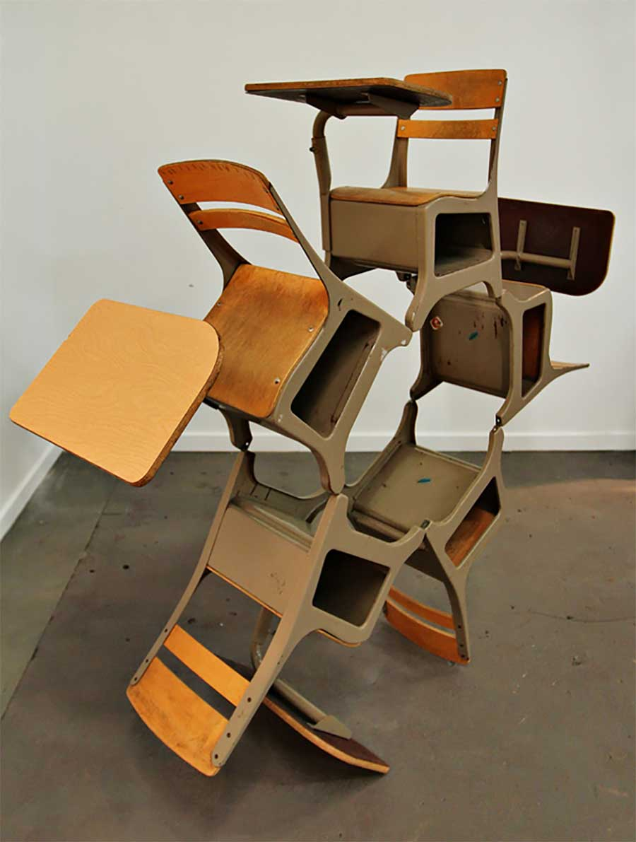 Obskure Skulpturen von Sergio Garcia Sergio-Garcia_sculptures_05
