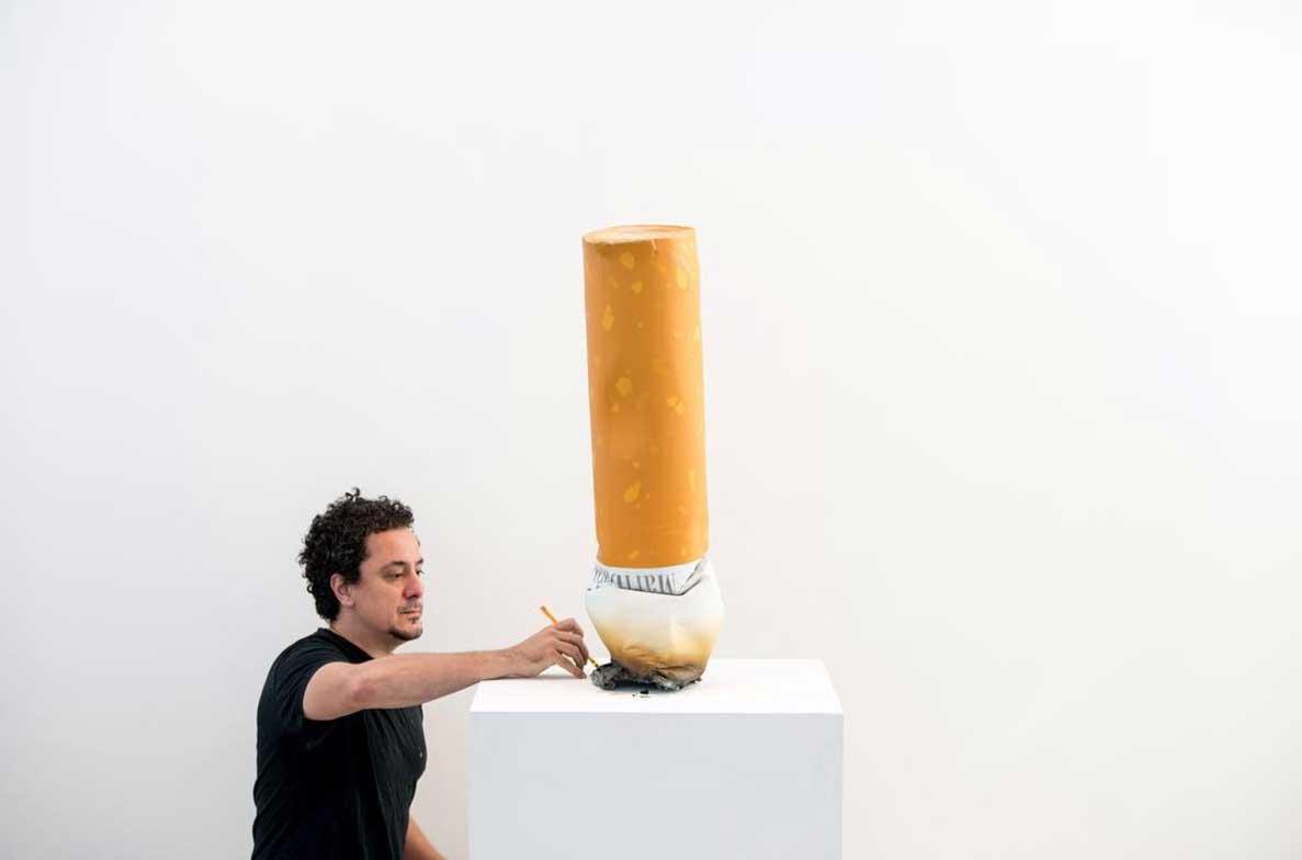 Obskure Skulpturen von Sergio Garcia Sergio-Garcia_sculptures_06