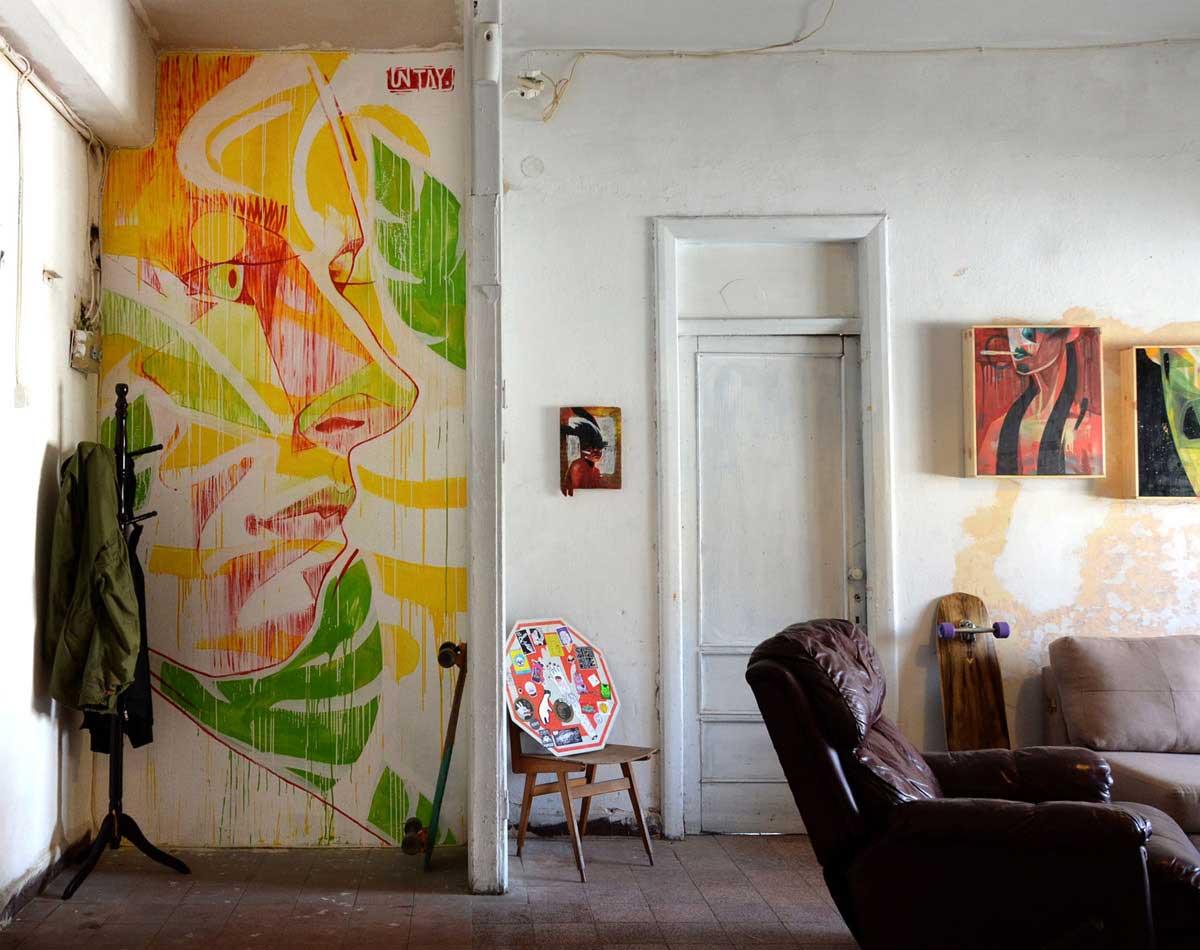 Die vielseitige Kunst des Boaz Sides UNTAY-art_09