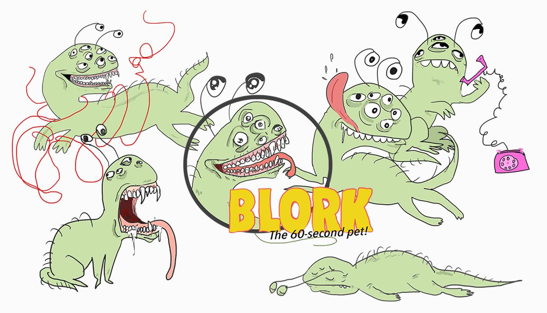 Blork, das 60 Sekunden-Tamagotchi blork-60-sekunden-tamagotchi