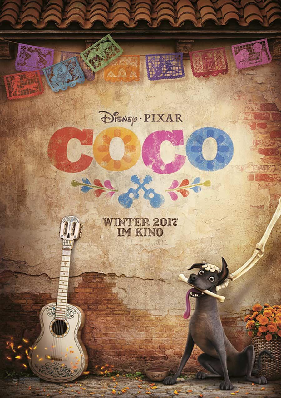 "Trailer zum neuen Disney Pixar-Film ""COCO"" disney-coco-trailer_02"