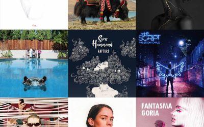 Musik-Kurzreviews September 2017